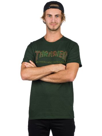 Thrasher Davis T-Shirt