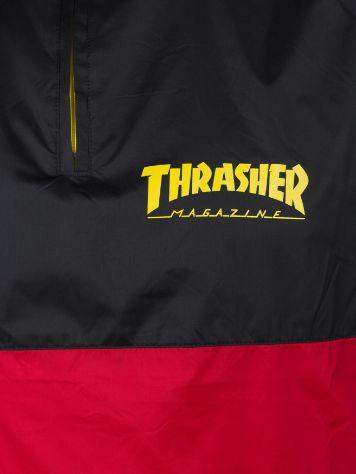 a16a3e7a6b Compra Thrasher Mag Logo Giacca a Vento online su Blue Tomato