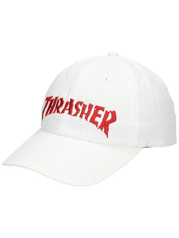 Thrasher Neckface Old Timer Chapeau Casquette