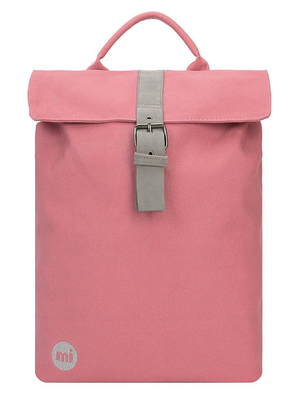 Image of Mi-Pac Day Canvas Backpack rose Uni
