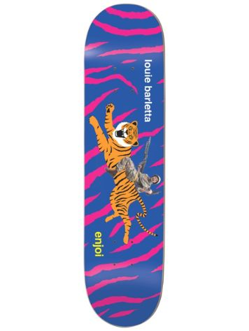 Enjoi Giddy Up R7 8.0 Skateboard Deck