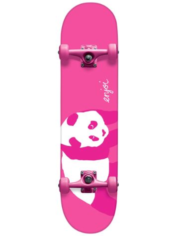 Enjoi Hi. My Name Is Pinky 8.0'' FU Complete