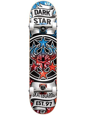 Darkstar Civil Youth FP 7.375 MD Complete