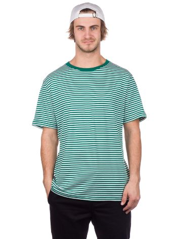 Zine Ranked Stripe T-Shirt