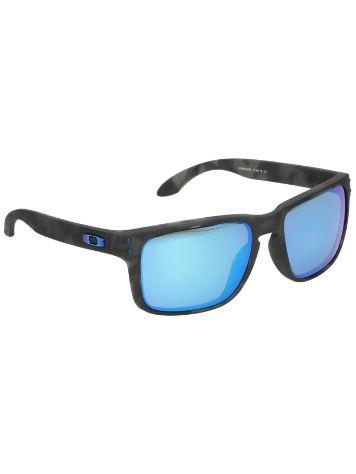dcc28d50f1 ... Oakley Holbrook Matte Black Tortoise Gafas de Sol