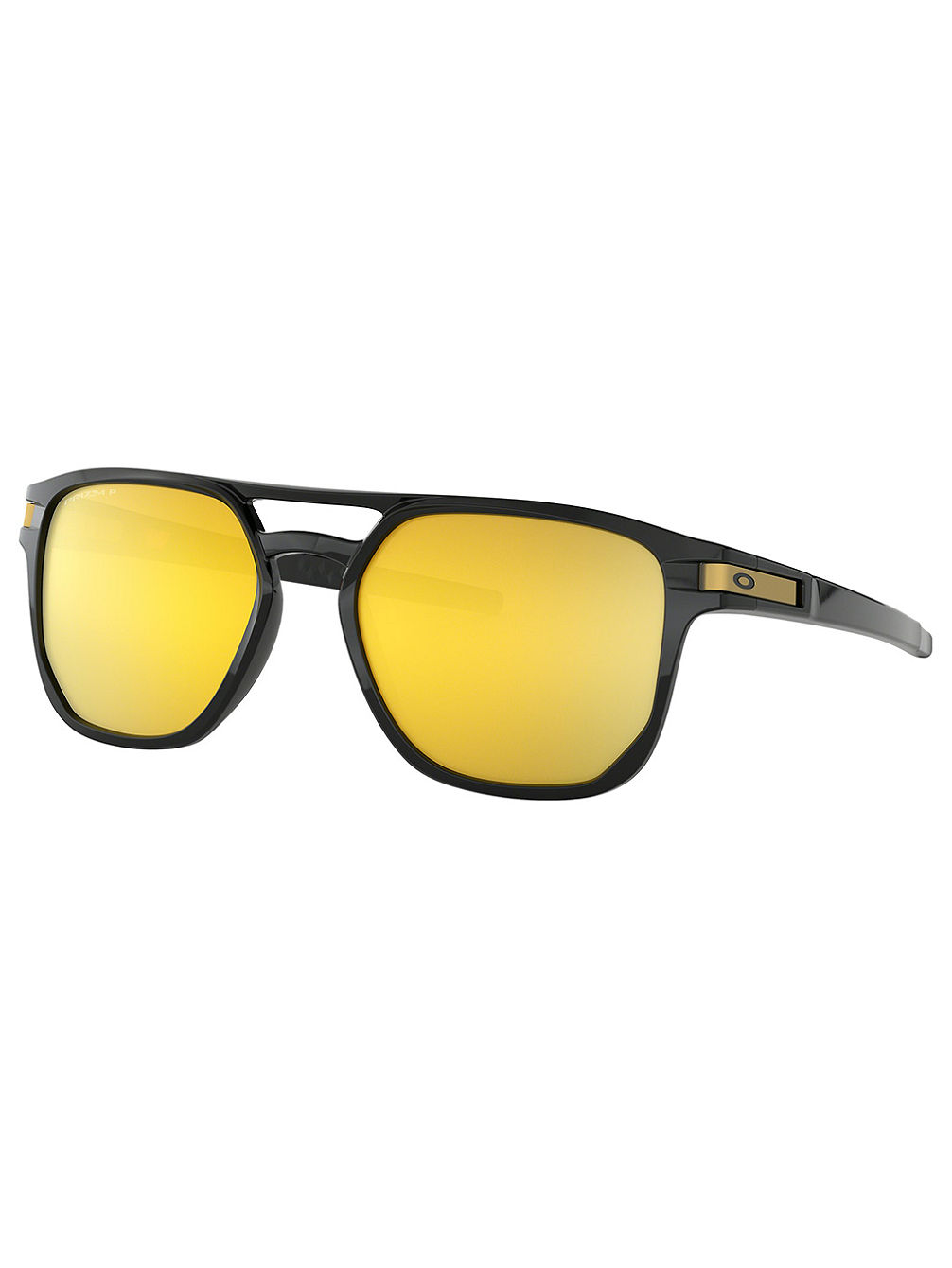Latch Beta Polished Black Sonnenbrille