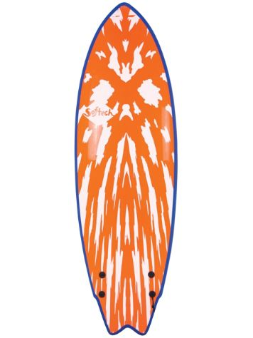 Softech Mason Twin Size 5'2 Surfbräda