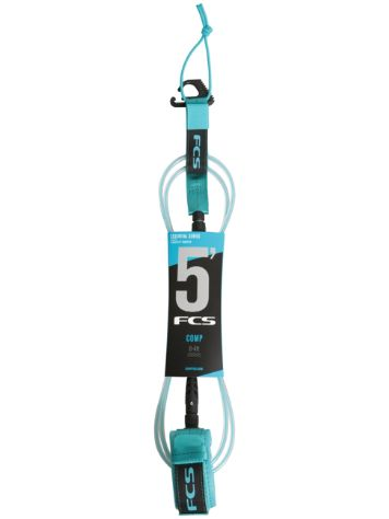 FCS 5.0 Comp Essential Leash