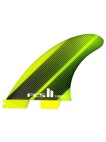 FCS II Carver Neo Glass Medium Tri Fin