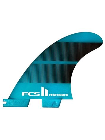 FCS II Performer Neo Glass M Tri-Quad Fin