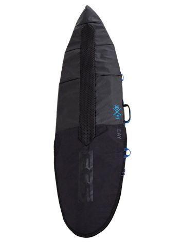FCS Day All Purpose 6'0 Surfboardtaske