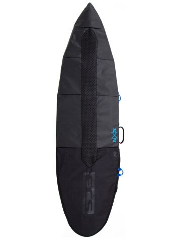 FCS Day All Purpose 6'3 Surfboard tas