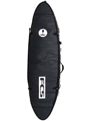 FCS Travel 1 All Purpose 6'3 Surfboard tas