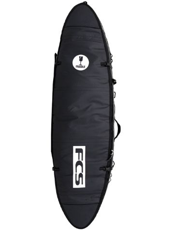 FCS Travel 1 Fun 6'3 Torba za surf desko