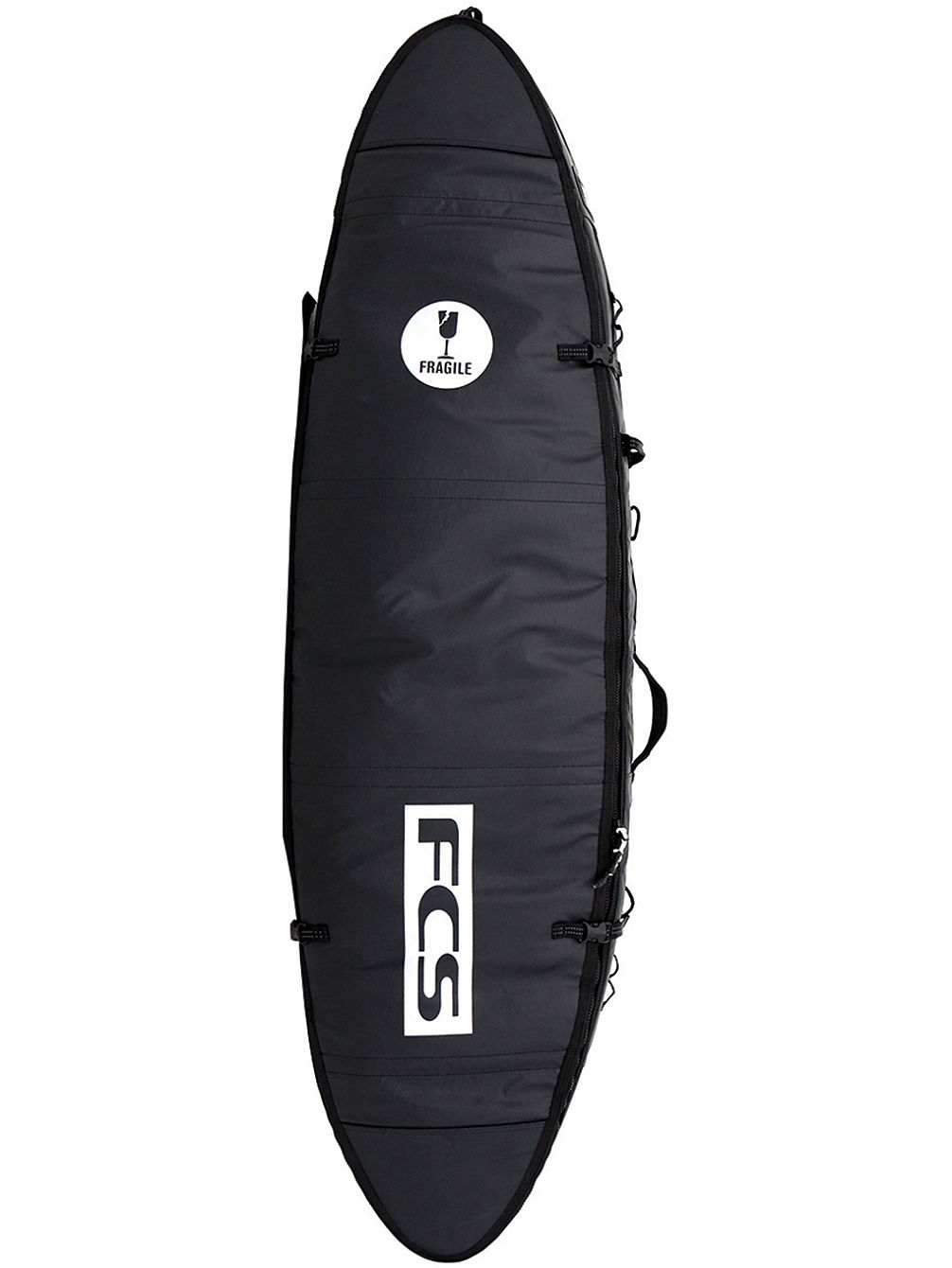 Travel 1 Fun 6'3 Boardbag Surf