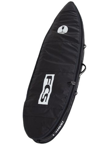 FCS Travel 1 All Purpose 6'7 Surfboard Bag
