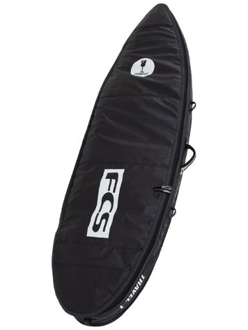 FCS Travel 1 Fun 7'0 Surfboard Bag