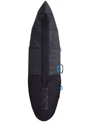 FCS Day All Purpose 6'7 Surfboard tas