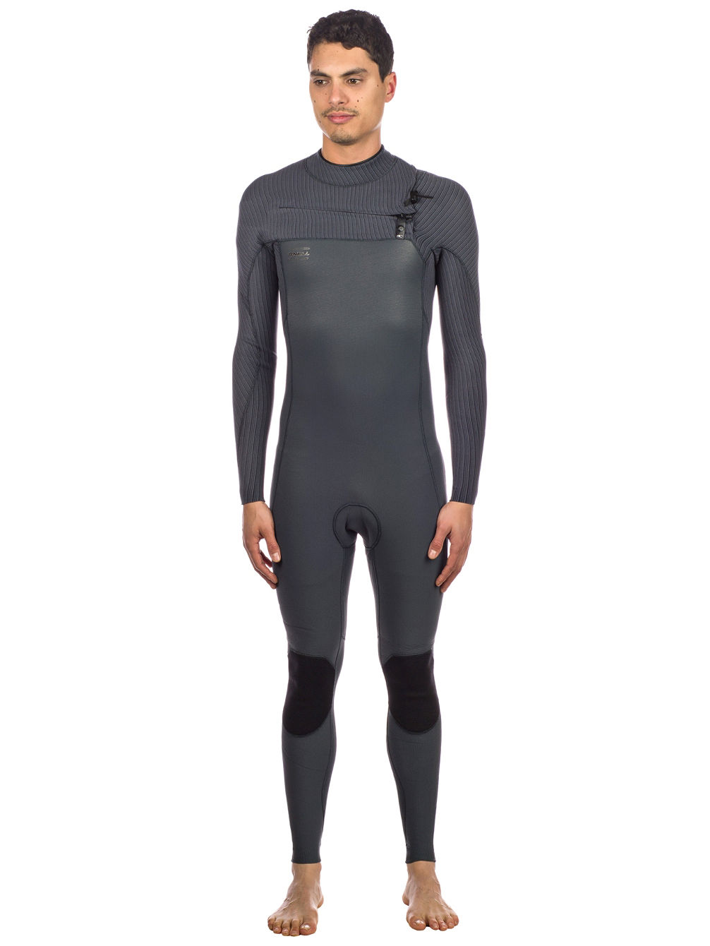 fbe58743ec Buy O'Neill Hyperfreak 3/2 Chest Zip Wetsuit online at Blue Tomato