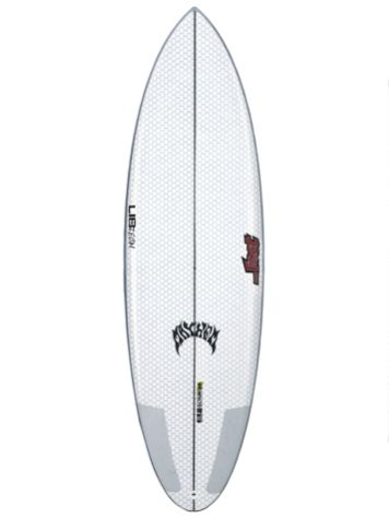 Lib Tech X Lost Quiver Killer 6.2