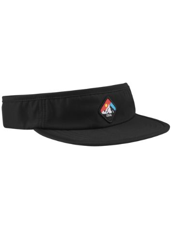 Coal The Peak Visor Cap