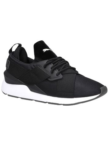 Puma Muse Satin II Sneakers