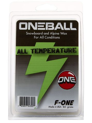 oneballjay F-1 Hot Wax All Temp 165g