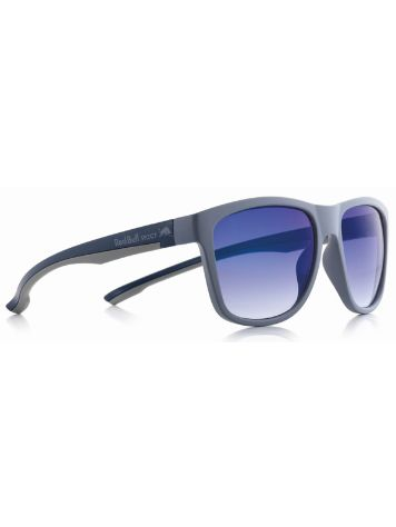 Red Bull SPECT Eyewear Bubble Grey Sonnenbrille