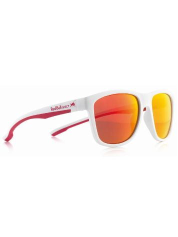 Red Bull Spect Eyewear Bubble White Sonnenbrille