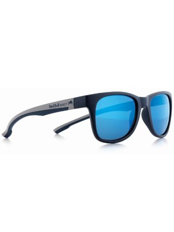 Red Bull SPECT Sunglasses Indy Blue Grey Sonnenbrille