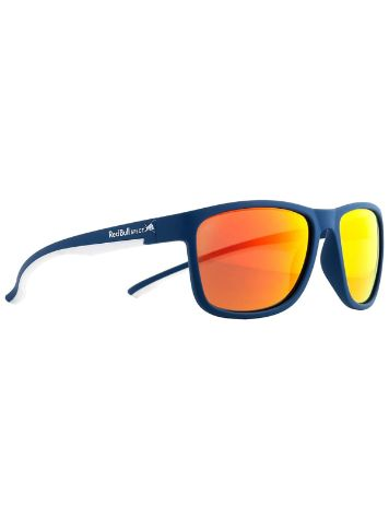 Red Bull Spect Eyewear Twist Dark Blue Sonnenbrille