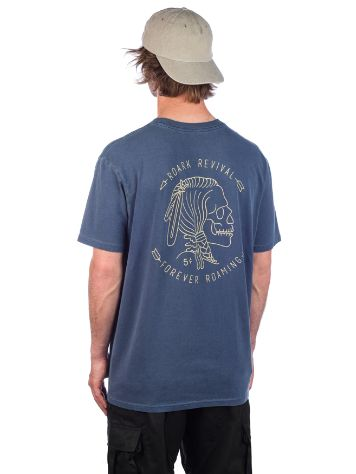 Roark Revival Hobo Nickel T-Shirt
