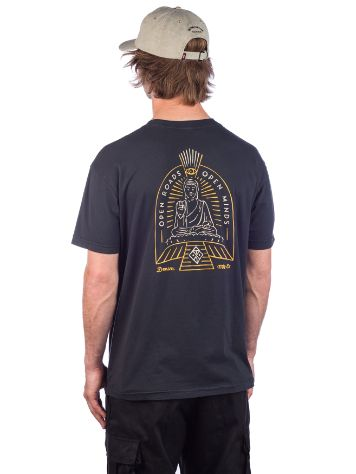 Roark Revival Open Minds T-Shirt