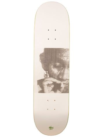 "The killing Floor Maria 8.38"" Skateboard Deck"