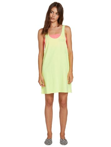 Volcom Neon And On Dress