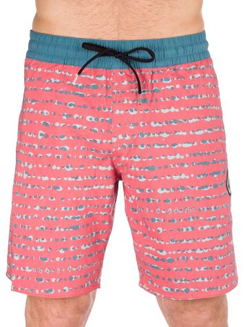 Volcom Stripe Dot 18'' Boardshorts