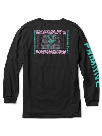 Primitive Pharaoh T-Shirt LS