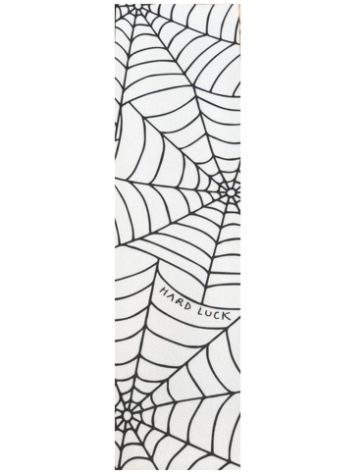 Hard Luck Andy Roy Reverse Spider Web Griptape
