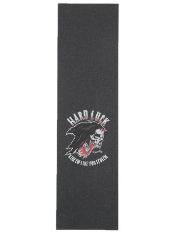 Hard Luck Greyson Fletcher Griptape