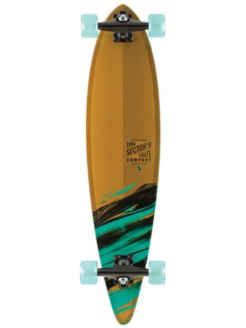 "Sector 9 Tripper Ripple 8.625"" x 36"" Complete Complet"