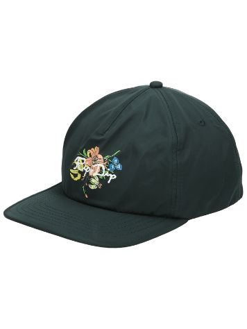 Rip N Dip Blooming Nerm Nylon 5 Panel Snapback Cappello