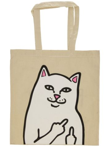 Rip N Dip Lord Nermal Tote Bag