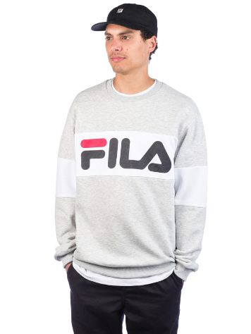 Fila Straight Crew Pulover