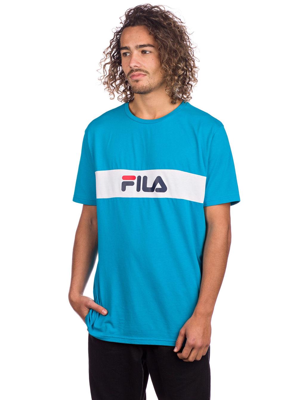 b2370703 Buy Fila Nolan T-Shirt online at Blue Tomato