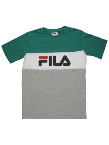 Fila Day Blocked T-Shirt