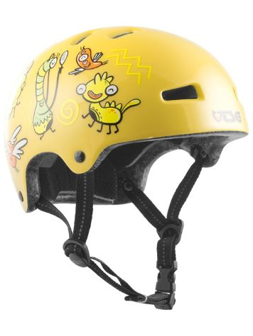 TSG Nipper Mini Graphic Design Helmet