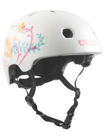 TSG Meta Graphic Design Casco da Skateboard