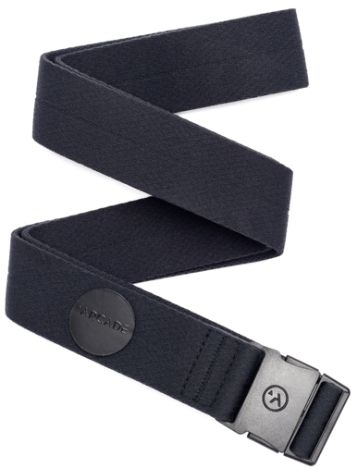 Arcade Belts Midnighter Slim Belt