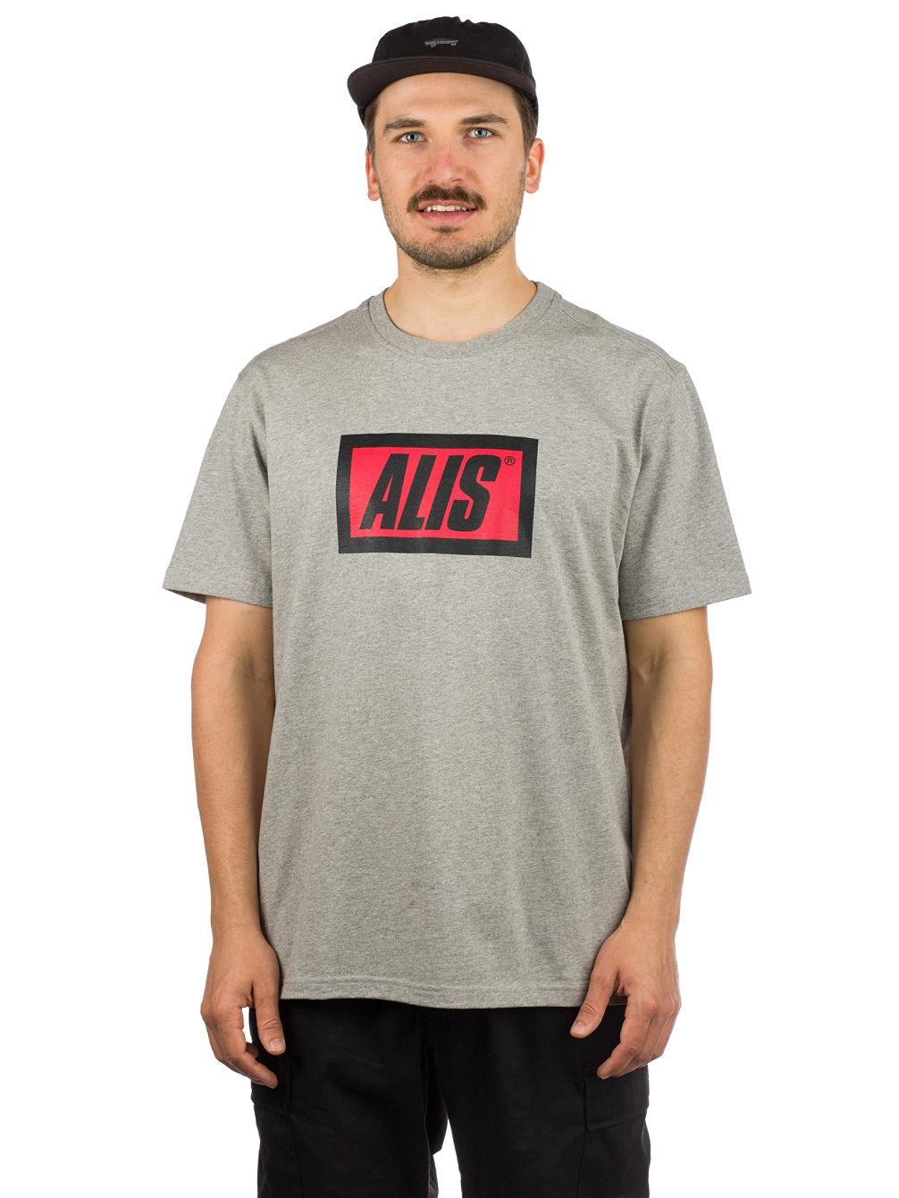 Achat Alis Classic T-shirt En Ligne