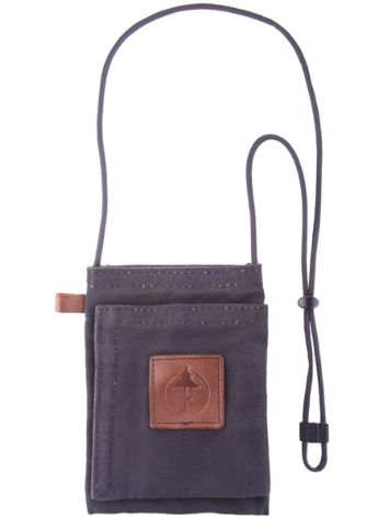Treefort Deluxe Travelers Trunk Wallet